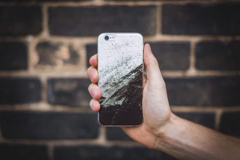 Meilleures idées d'affaires d'affaires Smartphone cas d'affaires