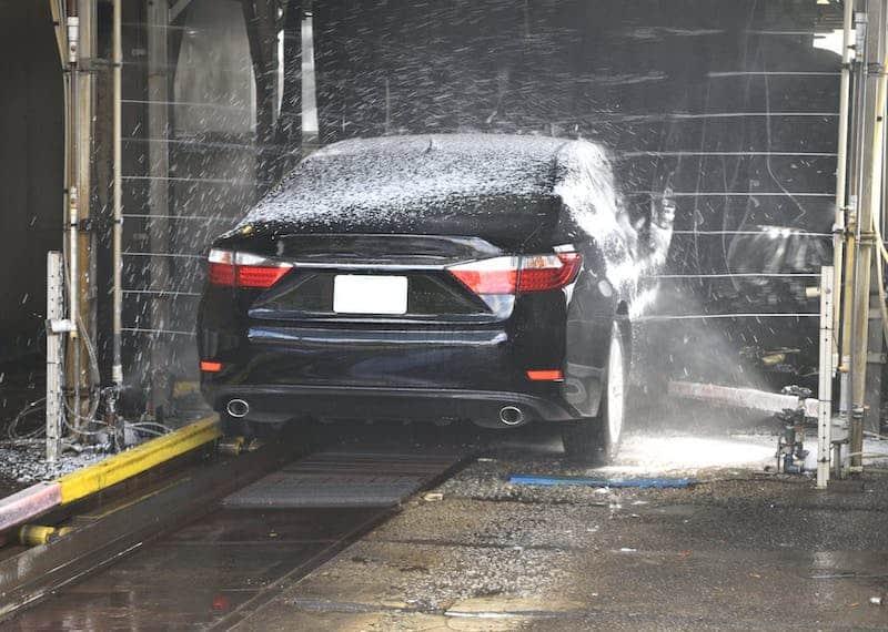Meilleures idées d'affaires Lavage de voitures