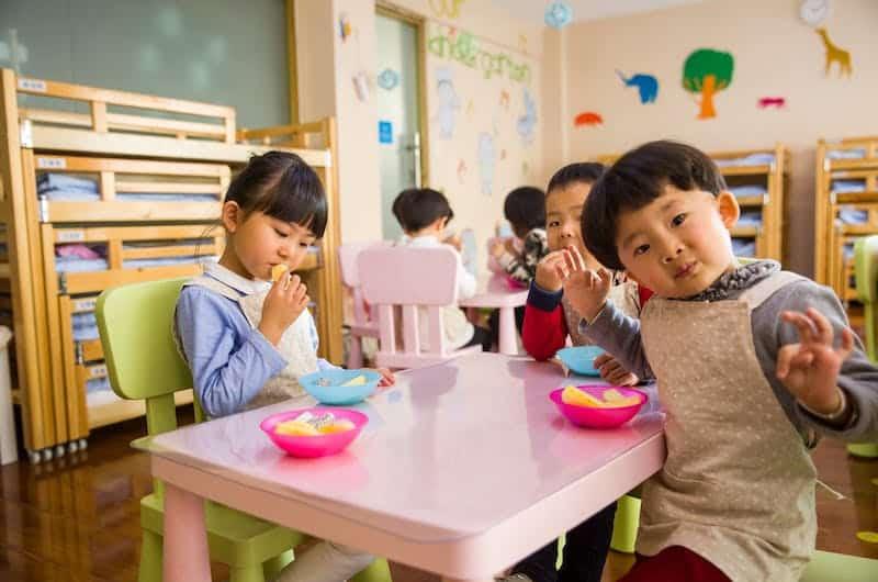 Meilleures idées d'affaires Garde d'enfants