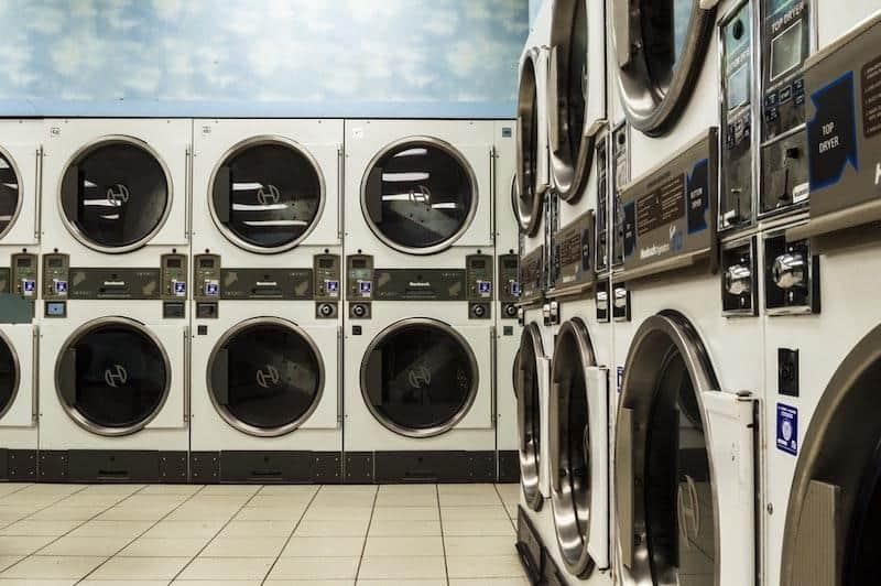 Meilleures idées d'affaires Service de blanchisserie mobile