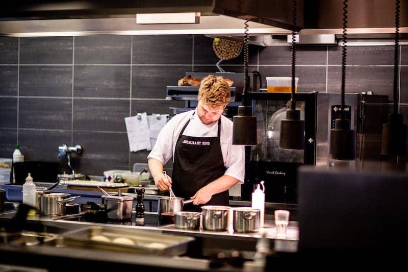 Meilleures idées d'affaires Chef personnel