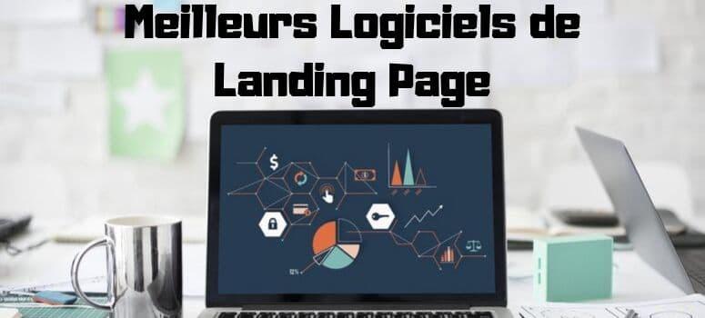 11 Meilleur logiciel de création de Landing page pour les entreprises (2019)