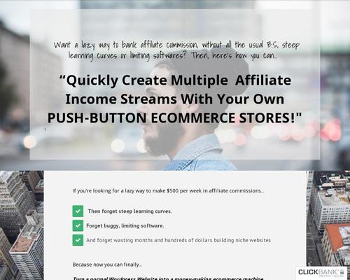 Instazon Suite – Applications de recherche puissantes pour amazon Marketers
