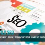 20 meilleurs outils SEO pour améliorer votre classement (2020)