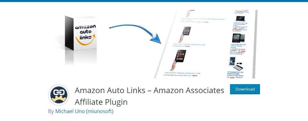 Amazon Auto Liens